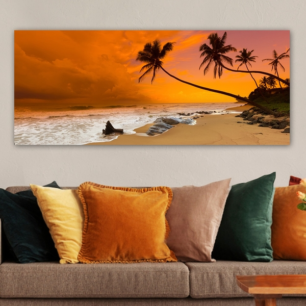 YTY349859369_50120 Multicolor Decorative Canvas Painting