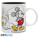 Disney - Mickey Sketch Mug - Image 2