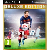 FIFA 16 Deluxe Edition PS3 Game