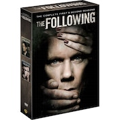 Following - Complete Series 1-2 DVD