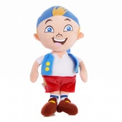 Jake and the Neverland Pirates - Cubby 10 Inch Soft Toy