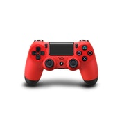 Official Sony Dualshock 4 Magma Red Controller PS4