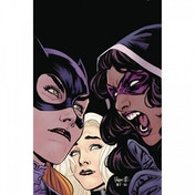 Batgirl & The Birds Of Prey  Rebirth: Volume 1: Who Is Oracle
