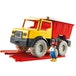 Playmobil Sand Dump Truck with Removable Bucket - Image 2