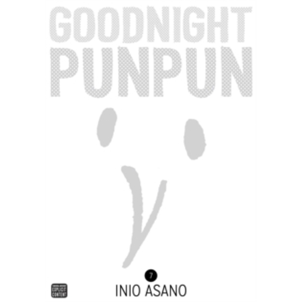 Goodnight Punpun, Vol. 7 : 7
