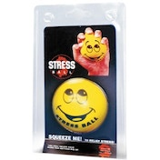 Large Smiley Stress Ball