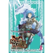 Monster Hunter: Flash Hunter, Vol. 5 : 5