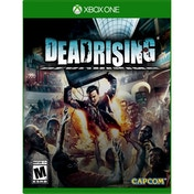 Dead Rising Xbox One Game