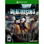 Dead Rising Xbox One Game (#)
