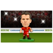 Soccerstarz Liverpool Home Kit Jamie Carragher