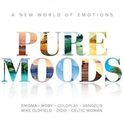 Various Artists - Pure Moods CD