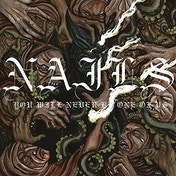 Nails - You Will Never Be One of Us Vinyl