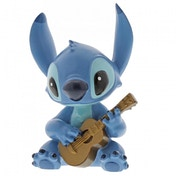 Stitch Guitar (Lilo & Stitch) Figurine