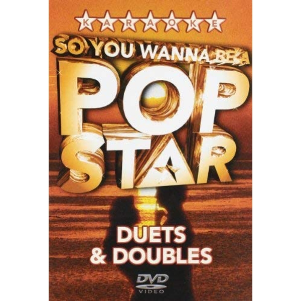 Pop Star - Duets & Doubles DVD