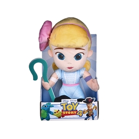 Disney Pixar Toy Story 4 Bo-Peep 10 Inch Soft Toy