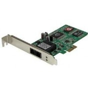 StarTech PCI Express (PCIe) Gigabit Ethernet Multimode SC Fiber Network Card Adapter NIC - 550m