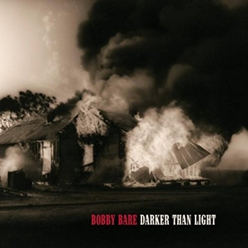 Bobby Bare - Darker Than Light Vinyl
