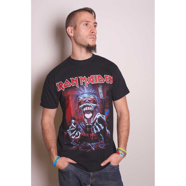 Iron Maiden - A Read Dead One Unisex XX-Large T-Shirt - Black