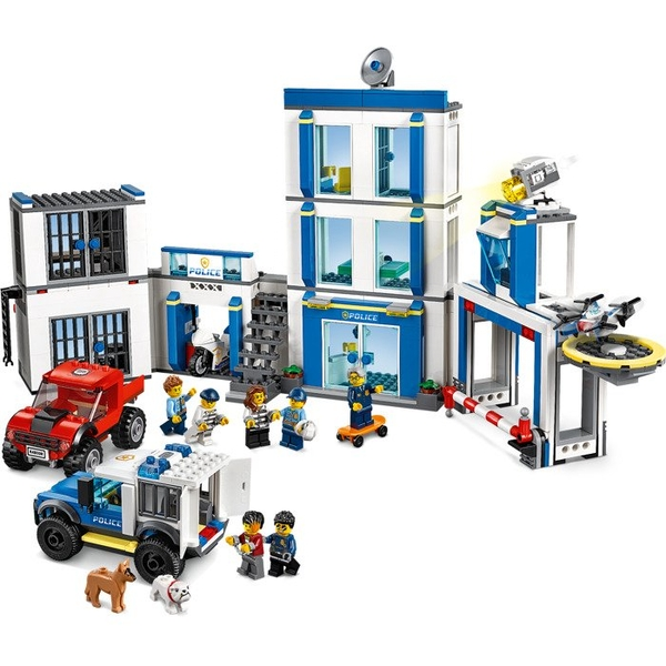 LEGO City - Police Station