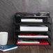 5-Tier Stackable Paper Tray   M&W - Image 4