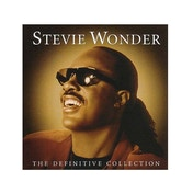 Stevie Wonder - The Definitive Collection CD