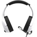 PDP LVL50 Wired Stereo Headset White PS5 PS4 - Image 2