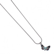 Moth Milionia Paradisea Necklace
