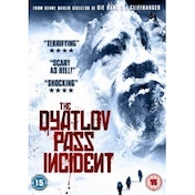 The Dyatlov Pass Incident DVD