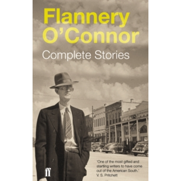 Flannery O'Connor Complete Stories Paperback