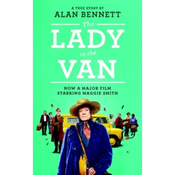 The Lady in the Van (Paperback, 2015)