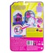 Polly Pocket Pocket World Snow Secret Compact Play Set - Image 3