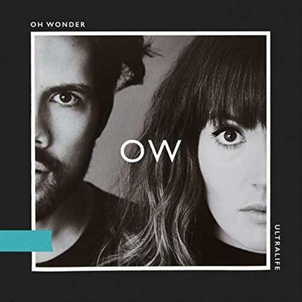 Oh Wonder - Ultralife CD
