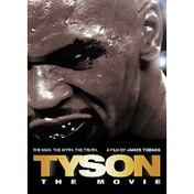 Tyson The Movie Blu-ray