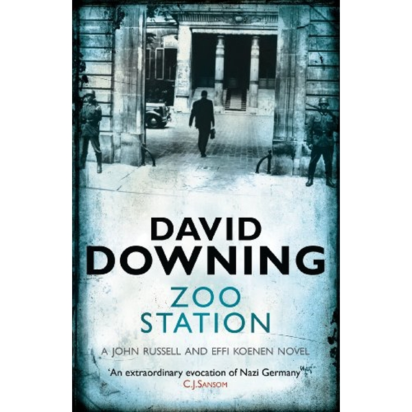 Zoo Station (New Edition) by David Downing (Paperback, 2011)