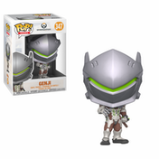 Genji (Overwatch) Funko Pop! Vinyl Figure