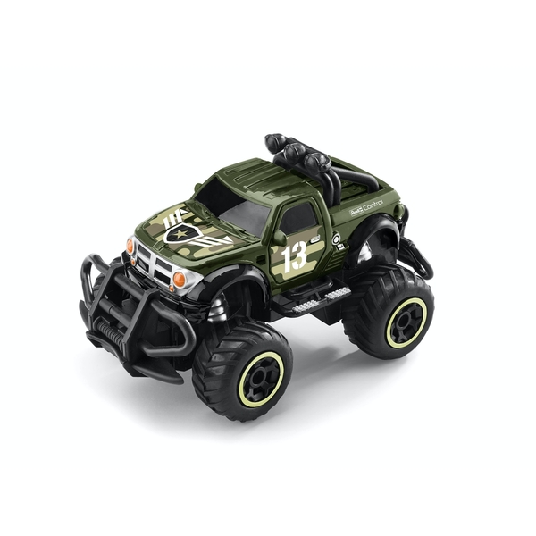 RC SUV Field Hunter Revell Control Car