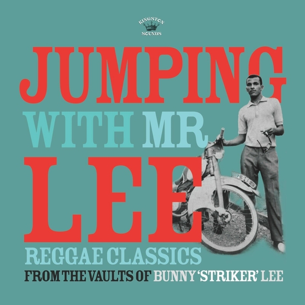 Various - Jumping With Mr Lee Vinyl
