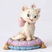 Marie On Pillow (Aristocats) Disney Traditions Mini Figurine - Image 4