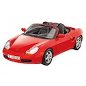 Porsche Boxster 1:24 Revell Model Set