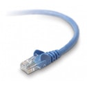Belkin Cat5e Snagless UTP Patch Cable (Blue) 1m