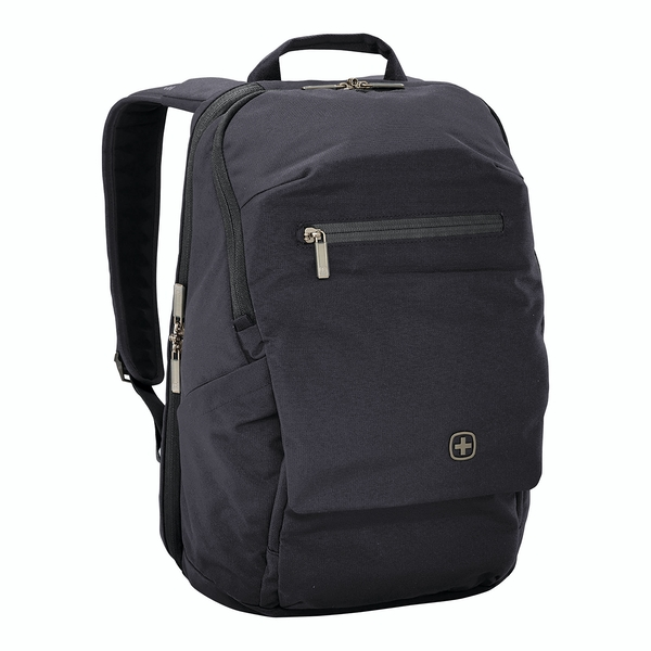 Wenger SkyPort 15.6 Backpack - Black