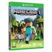 (Pre-Owned) Minecraft Game Xbox One Used - Like New