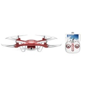 X5UW Drone With Camera Radio Controlled Toy