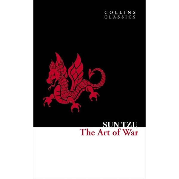 The Art of War (Collins Classics) Paperback
