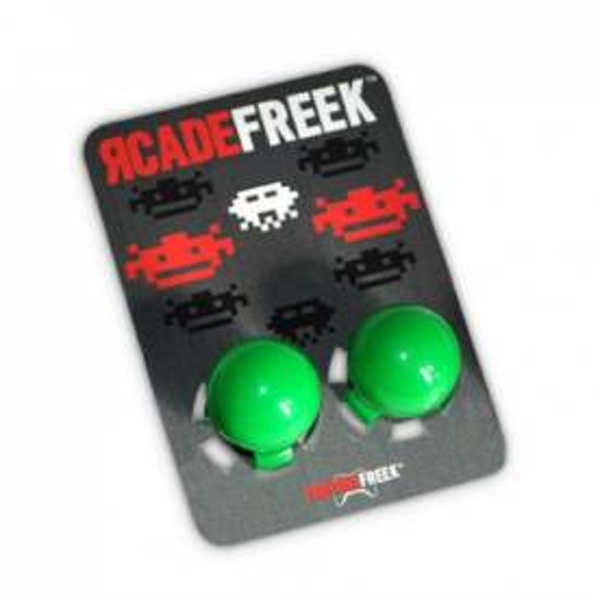 Kontrol Freek Rcade Analog Stick Enhancement Xbox 360 + PS3 Green