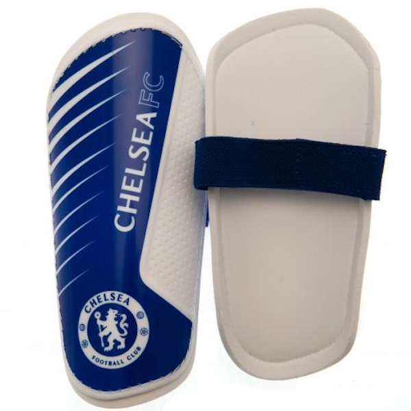 Chelsea FC Youth Shin Pads