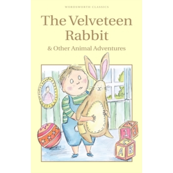 The Velveteen Rabbit & Other Animal Adventures by Margery Williams Bianco (Paperback, 2015)