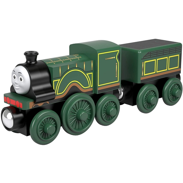 Wooden Emily (Thomas & Friends) Playset [Damaged Packaging]