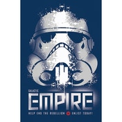 Star Wars Rebels (enlist) Maxi Poster