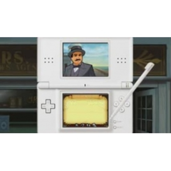 Agatha Christie The ABC Murders Game DS - Image 2